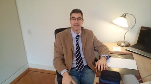 Andre Vonk